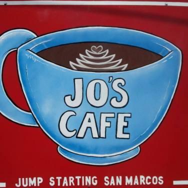 Photo: Jo's Cafe Facebook